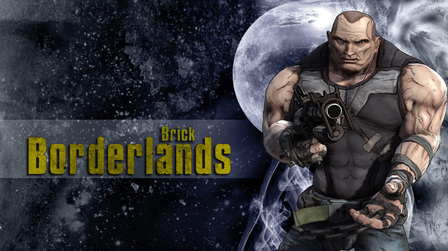 Borderlands Wallpaper 3 By AngelicRuin On DeviantArt