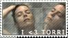 I love Torri by AngelicRuin