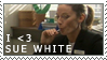 I love Sue White by AngelicRuin