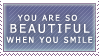 You're so beautiful by AngelicRuin