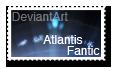 Atlantis Stamp by uchihashadow