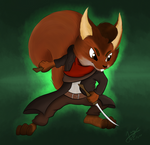 Assassquirrel of the Earl