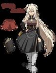 Astrea Mavias [Black Clover]