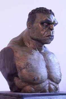 The Hulk, again.