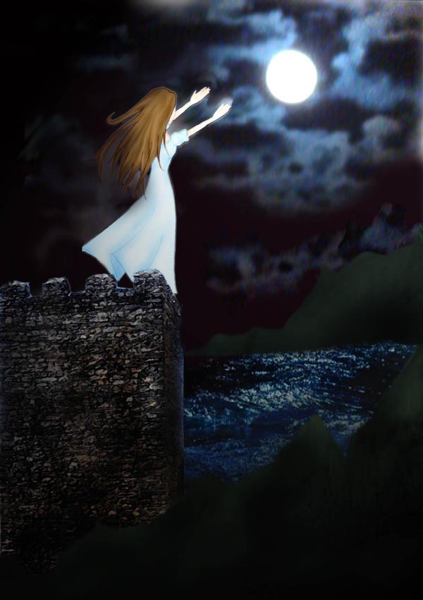 POEMAS SIDERALES ( Sol, Luna, Estrellas, Tierra, Naturaleza, Galaxias...) - Página 13 Ismalia_by_zilah13