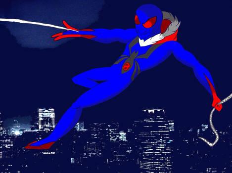 Spider-Zer (updated)