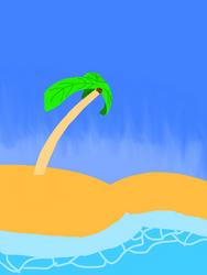 Beach day (without zangya)