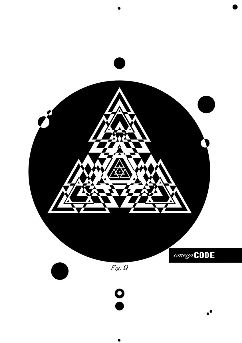 Omega Code by rodrigoSwr