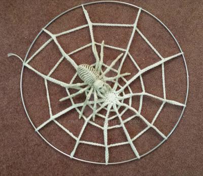 Spiderweb by ChibiShay