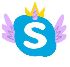 Princess Skajpaj Komin Bihold Bihold by Dianlie