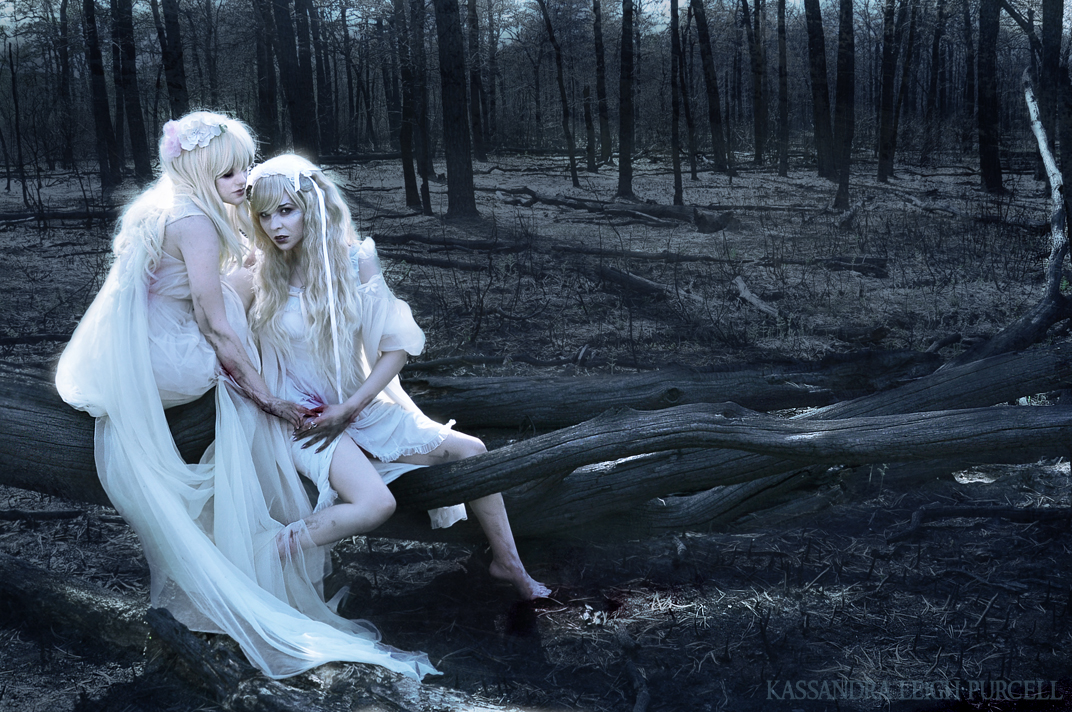 Between Sleep. by KassandraLeigh