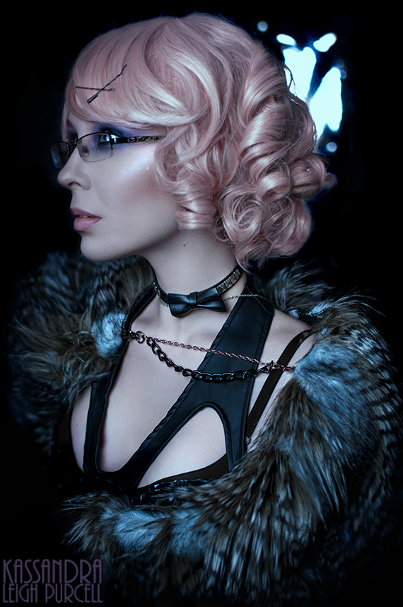 Honeysuckle Harnessed. by KassandraLeigh