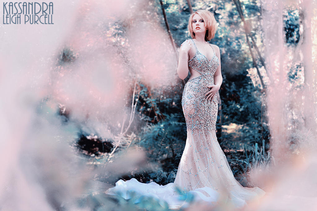 Sparkling Diamond. by KassandraLeigh