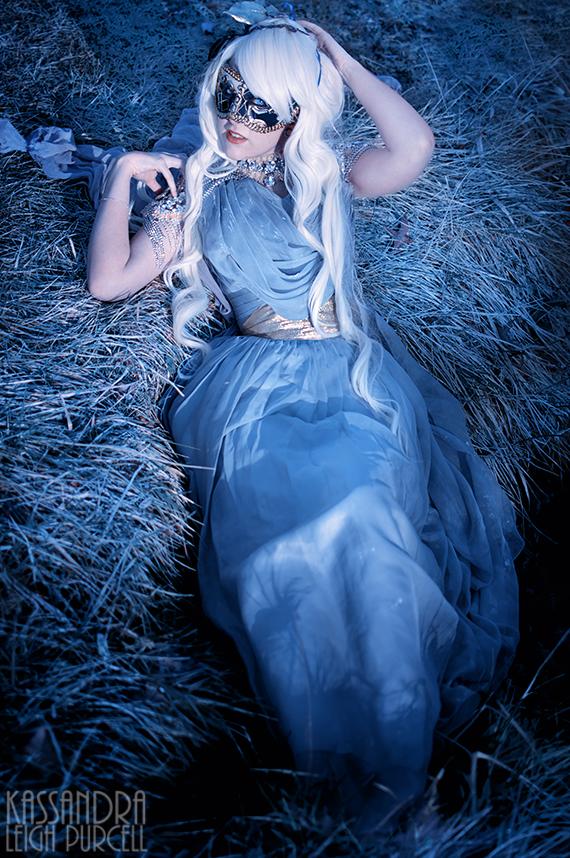 Lunar Prophet. by KassandraLeigh