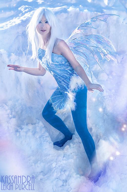 Frozen. by KassandraLeigh