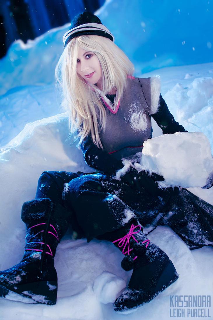 Rule63: Frozen. by KassandraLeigh