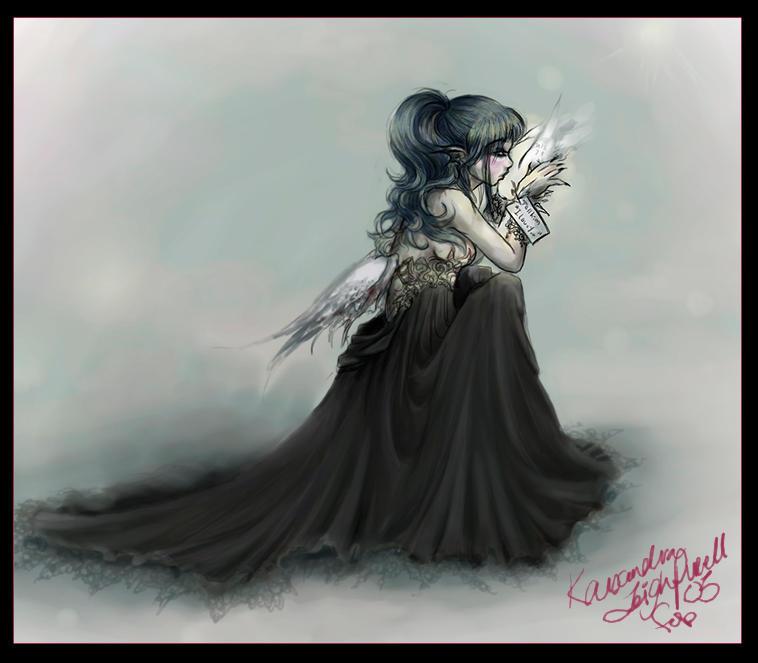Victorie Ester Lenora