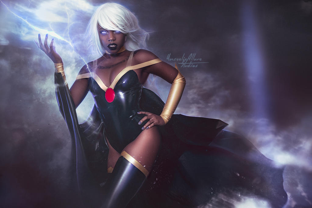 STORM. by KassandraLeigh