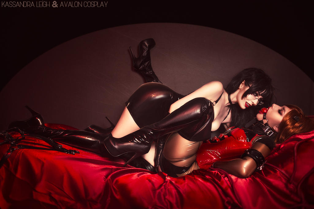 Sunstone Cosplay. by KassandraLeigh