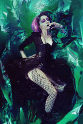 Death Priestess (4 of 99)