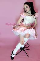 Pink Lolita by KassandraLeigh