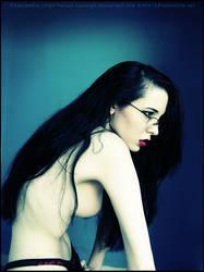 Airaku - Grief + Pleasure. by KassandraLeigh