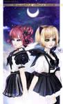 Yumeno- Dream Twins.