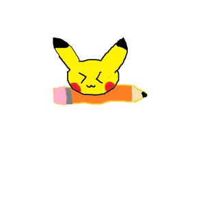 pikasdraws's Profile Picture