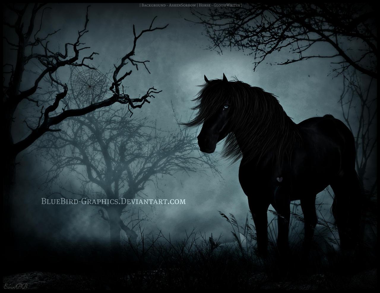^ Twilightstars ^ horses Broken_heated_by_bluebird_graphics-d34g1gq