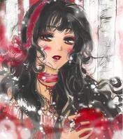 Temptation by yoolin