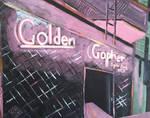 Golden Gopher - downtown LA