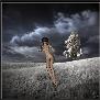 The Storm Geisha by breathlessandbroken