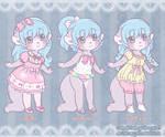 :: petite kini clothes ::