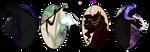 SA| Headshots! by PaganStars