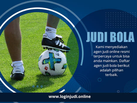 Judi Bola