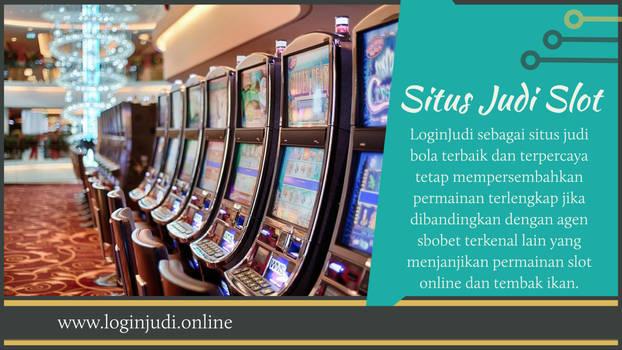 Situs Judi Slot