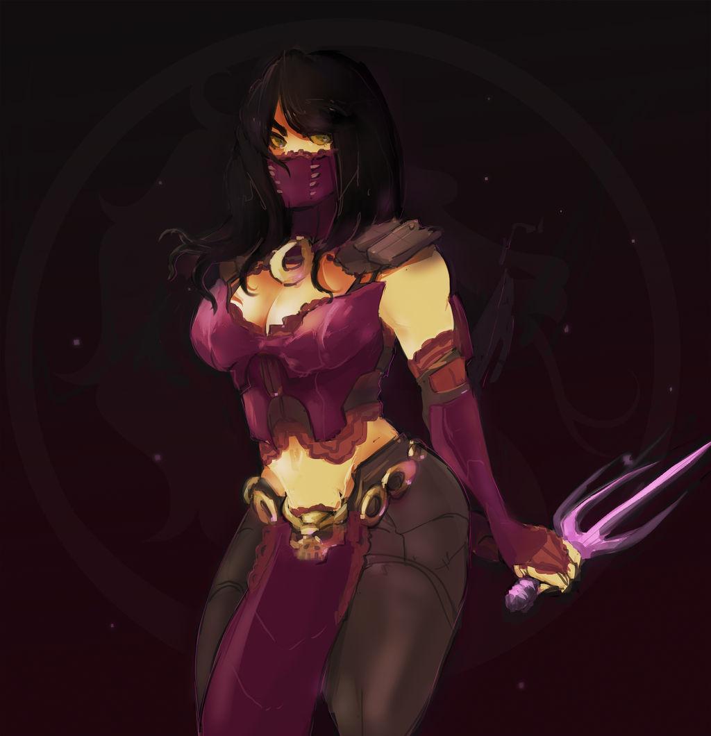 Mortal-Kombat-Fans DeviantArt Gallery