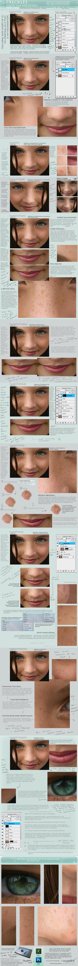 Freckles Walkthrough Pt 2 by mynti