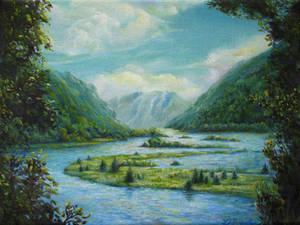 Lake Ada