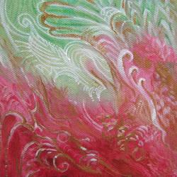 Zentangle Doodle II by mynti