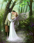 Love Tree of Maggie and Brian by mynti