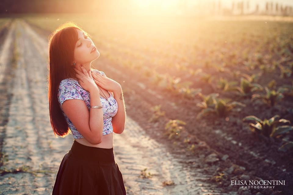 sunset by JungleBB