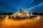 Asokaram Temple