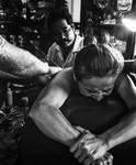 Yantra tattoo artist - analog by Tairenar