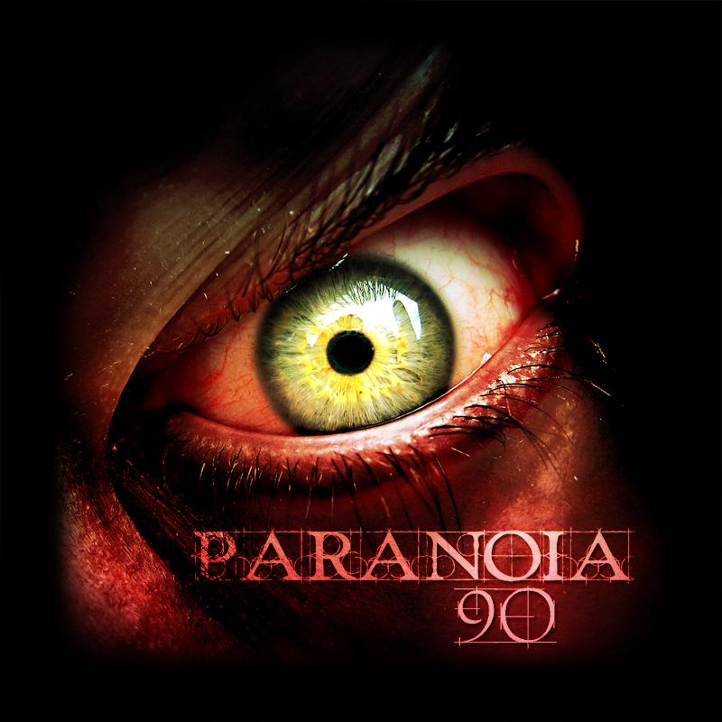 PARANOIA90 S1nKa. by Sinauridze
