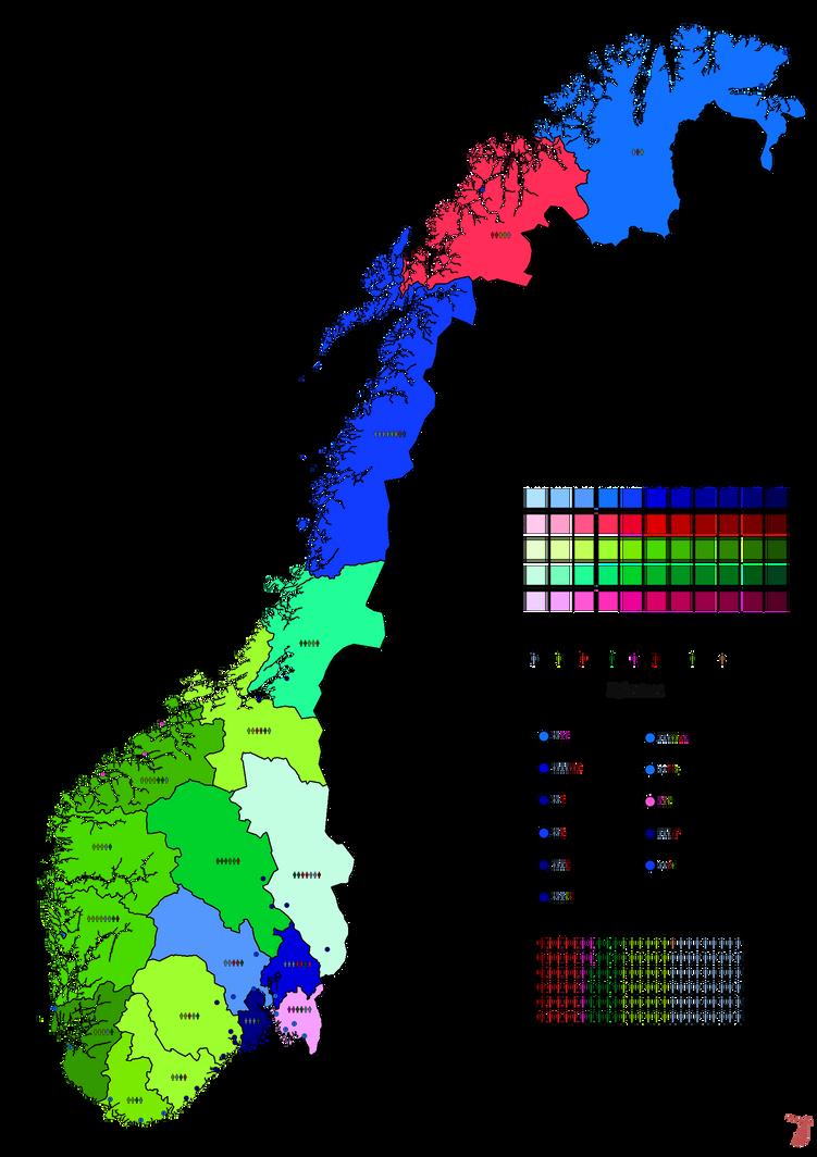 1924 Norwegian parliamentary election