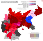 German National Assembly election, 1919