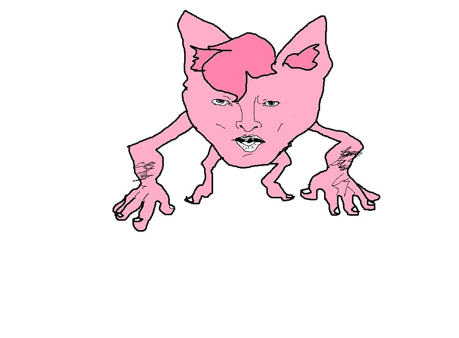 Jigglypuff On Drugs by ilervblickbutlr2014