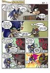 Rolling Sonic :: 001