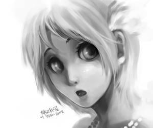Sonic :: Princess Elise